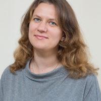 Svitlana Marchyshyna-Tyshchenko