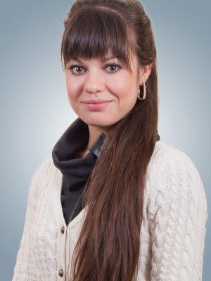 Nadya Malter