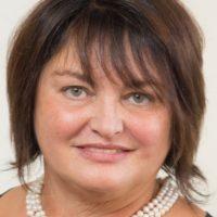 Olena Patarykina