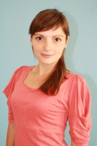 Екатерина Кищенко