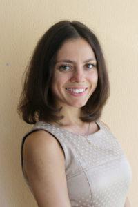 Yulia Dupliy