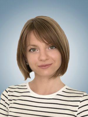 Аня Русецкая